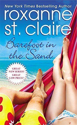 Roxanne St Claire Barefoot In The Sand