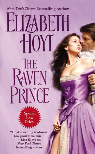Elizabeth Hoyt The Raven Prince