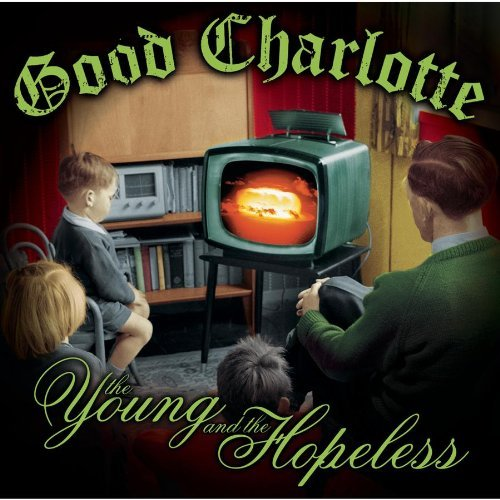 Good Charlotte Young & The Hopeless