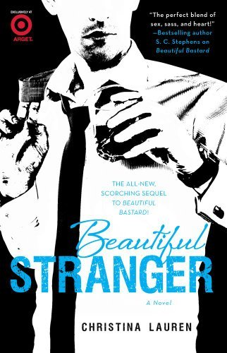 Christina Lauren Beautiful Stranger