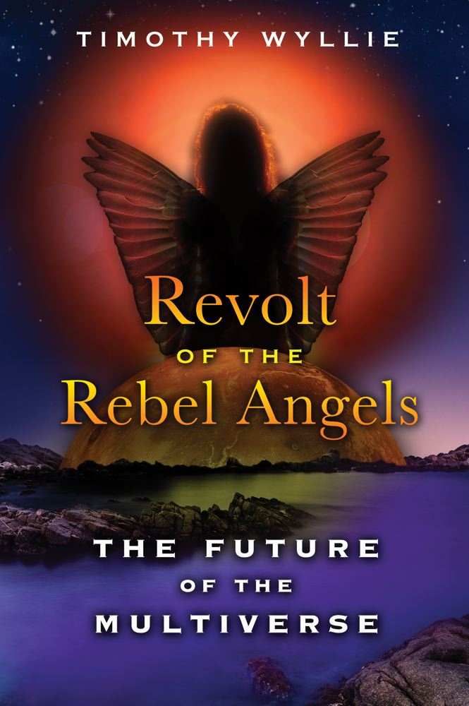 Timothy Wyllie Revolt Of The Rebel Angels The Future Of The Multiverse