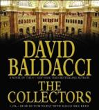 David Baldacci The Collectors The Collectors