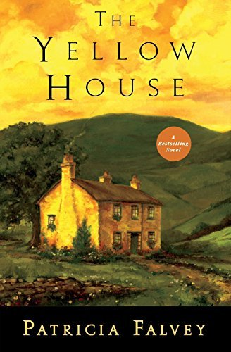 Patricia Falvey The Yellow House