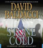 David Baldacci Stone Cold
