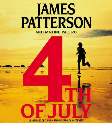James Patterson 4th Of July