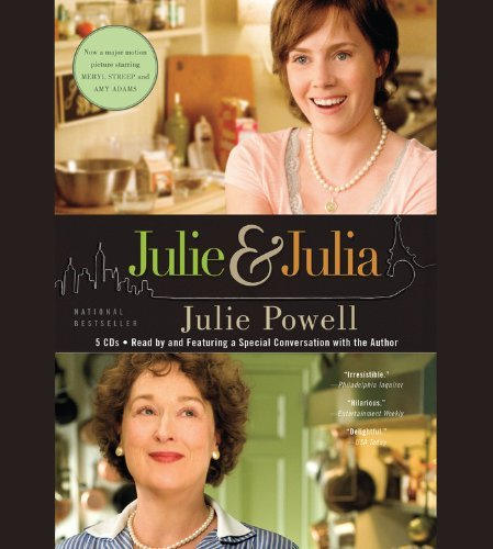 Julie Powell Julie & Julia Abridged