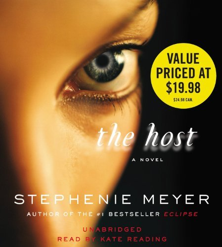 Stephenie Meyer Host The