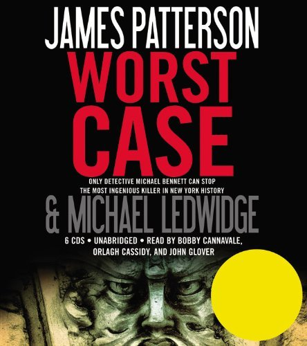 James Patterson Worst Case