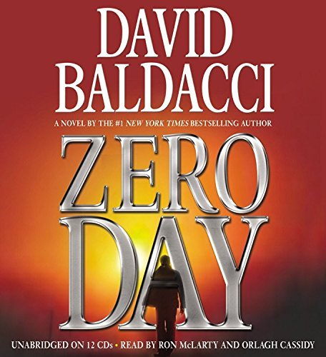 David Baldacci Zero Day Abridged