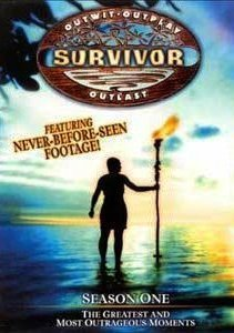 Survivor Season 1 The Greatest & Most Outrageous Moments