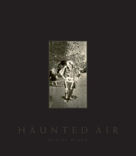 Brown Haunted Air