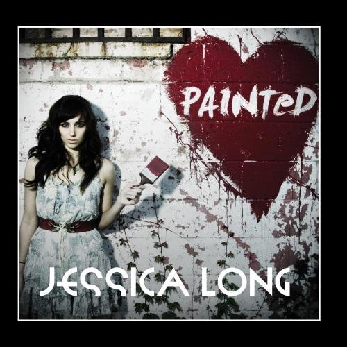 Jessica Long Painted