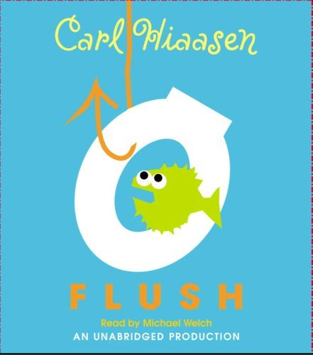Carl Hiaasen Flush