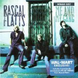 Rascal Flatts Me & My Gang Walmart Exclusive