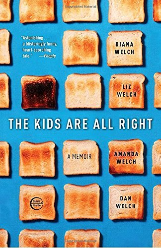 Diana Welch The Kids Are All Right