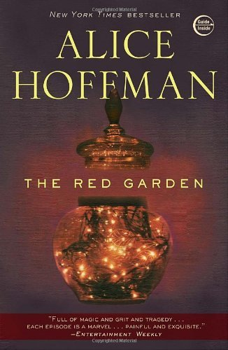 Alice Hoffman The Red Garden