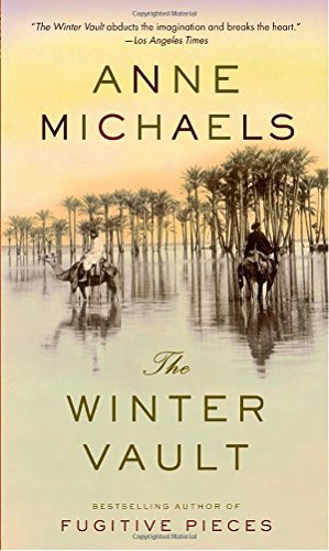 Anne Michaels The Winter Vault