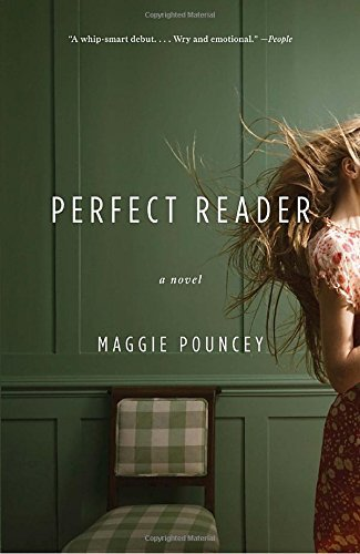 Maggie Pouncey Perfect Reader