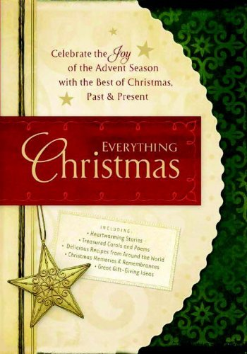 David Bordon Everything Christmas