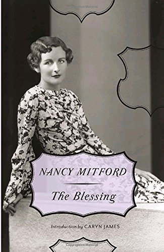 Nancy Mitford The Blessing
