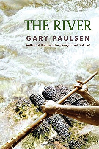 Gary Paulsen The River