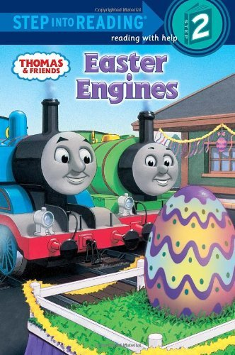 W. Awdry Easter Engines (thomas & Friends)
