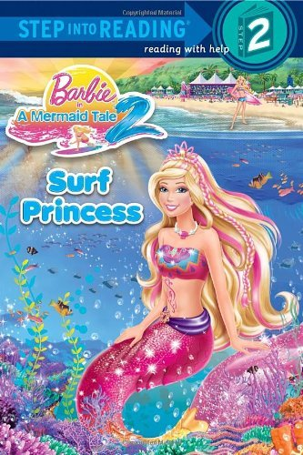 Chelsea Eberly Surf Princess (barbie)