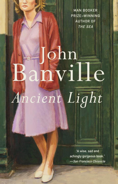 John Banville Ancient Light