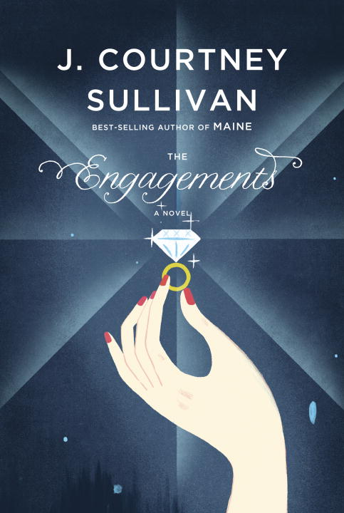 J. Courtney Sullivan The Engagements