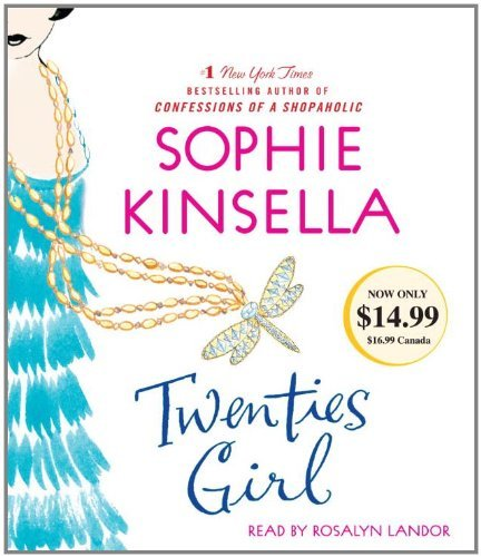 Sophie Kinsella Twenties Girl