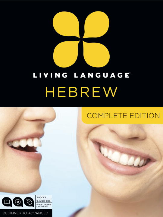 Living Language Living Language Hebrew Complete
