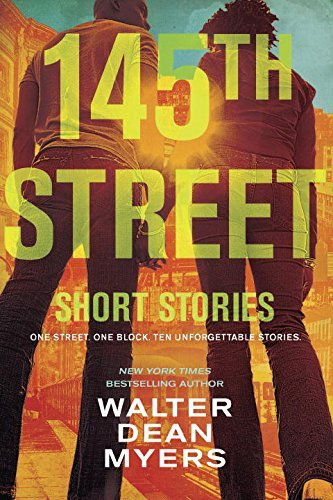 Walter Dean Myers 145th Street Short Stories