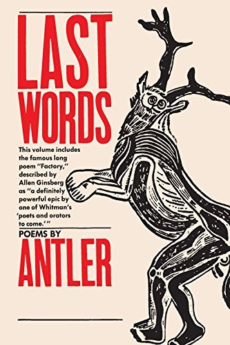 Antler Last Words