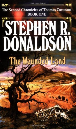 Stephen R. Donaldson Wounded Land