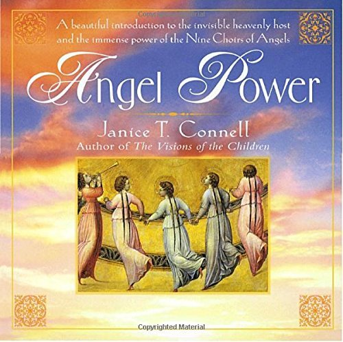 Janice T. Connell Angel Power