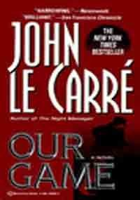 John Le Carre Our Game