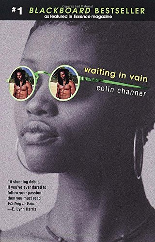 Colin Channer Waiting In Vain