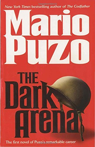Mario Puzo The Dark Arena