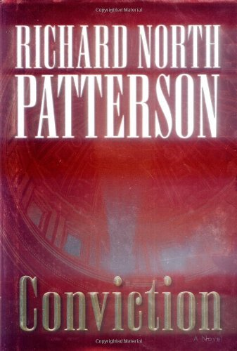 Richard North Patterson Conviction