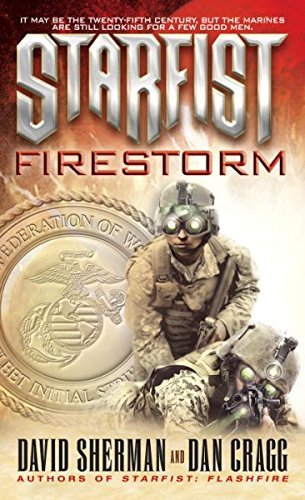 David Sherman Firestorm
