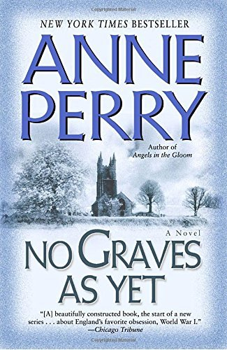 Anne Perry No Graves As Yet