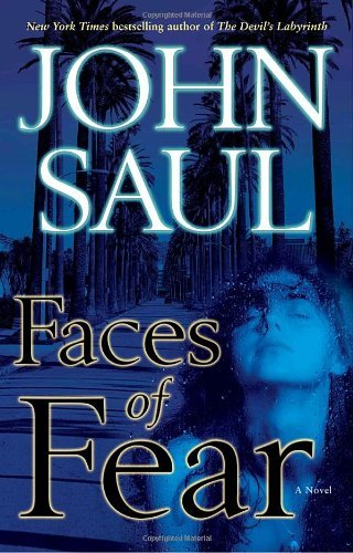 John Saul Faces Of Fear