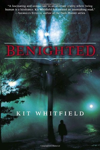 Kit Whitfield Benighted