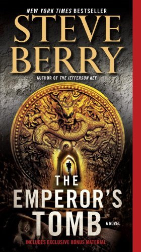 Steve Berry The Emperor's Tomb