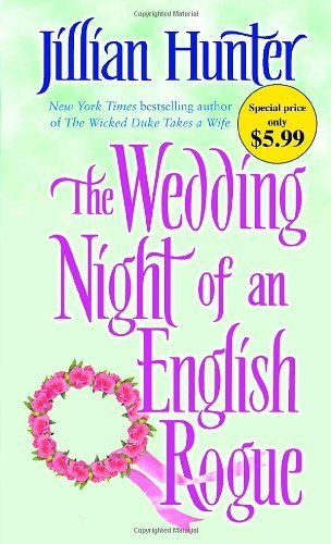 Jillian Hunter Wedding Night Of An English Rogue The