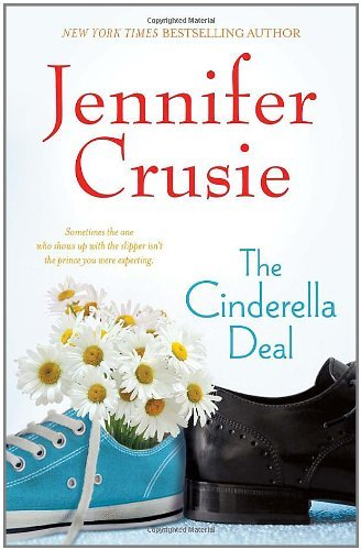 Jennifer Crusie The Cinderella Deal