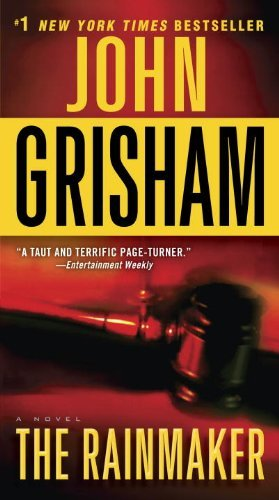 John Grisham The Rainmaker