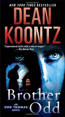 Dean Koontz Brother Odd