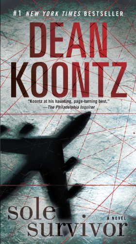 Dean Koontz Sole Survivor