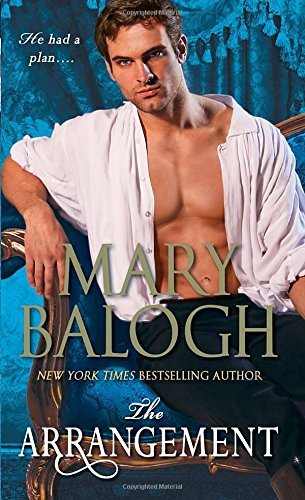 Mary Balogh Arrangement The